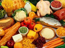 Продукты питания в Крым предложили завозить из Турции и Дубая
