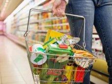 В торговых сетях Симферополя снизились цены на социально значимые продукты