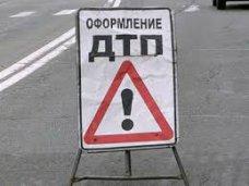 В Севастополе в ДТП пострадали восемь человек