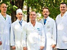 Руководители основных подразделений Университетской клиники останутся на своих местах