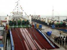 В Крыму нашли решение проблемы доставки российских товаров