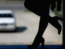 В Симферополе проводятся рейды по борьбе с проституцией
