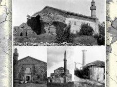 В Бахчисарае представят фотопроект «Мечети Крыма»
