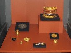 Переговоры о возвращении золота скифов ведутся на государственном уровне, – директор Керченского заповедника