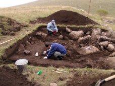 В Крыму надеются на снижение активности «черных археологов»