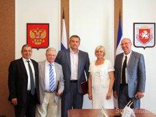 В Крыму открылось отделение Российского детского фонда