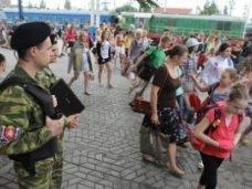 В Крыму волонтеры, помогающие беженцам, получат материальную помощь от правительства