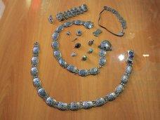 Бахчисарайский заповедник получил в дар 14 ювелирных изделий