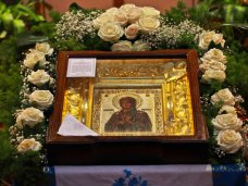 В Симферополе проведут молебен перед иконой «Умягчение злых сердец»