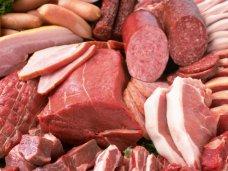 Крупные гипермаркеты Крыма слабо наполнены крымской мясной продукцией