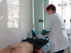 В Крыму 38% пациентов проходят реабилитацию от метадоновой зависимости