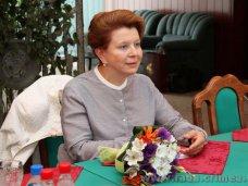 В Крым прибыла делегация Иркутской области