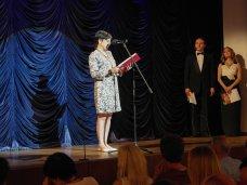 В Ялте открылся фестиваль молодого театрального творчества
