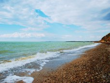 В Крыму стало 400 доступных пляжей
