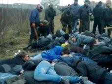 В Крыму сняли документальный фильм о жертвах Антимайдана
