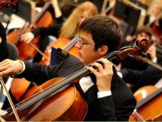 В Крыму выступят с концертами российские оркестры и консерватории