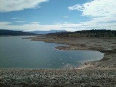 На водохранилище в Симферополе проведут субботник