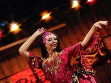 В Феодосии пройдет фестиваль восточного танца