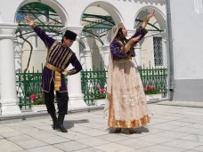 Караимов и крымчаков хотят признать малочисленными коренными народами