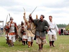В Алуште состоятся Казацкие игры