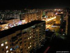 Правоохранители провели в Симферополе операцию «Ночной город»