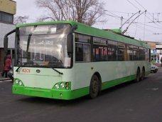 Программу развития «Крымтроллейбуса» включили в федеральную программу