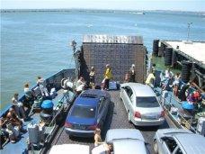 В Крыму проверят законность формирования цен на транспортные услуги паромных переправ