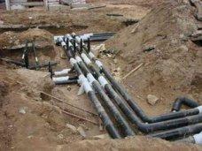 Проектные и строительные работы на объектах водоснабжения в Крыму хотят проводить без процедуры госзакупки