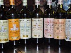 Винзавод «Массандра» в этом году не планирует поставлять вина в страны ЕС