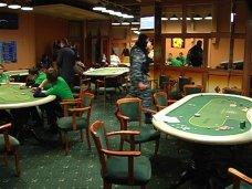 В Севастополе закрыли подпольное казино