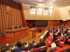В Крыму создали институт уполномоченного по правам человека