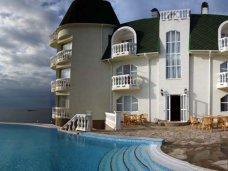 В Крыму прогнозируют загрузку малых отелей на 50-60%