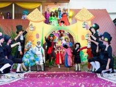 В Евпатории пройдет традиционный театральный фестиваль