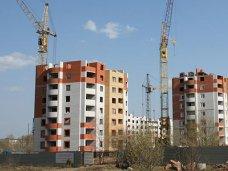 В Крыму депортированные получат 30 тыс. кв. метров жилья