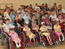 В Крыму размер пенсии детей-инвалидов повысят до общероссийского уровня
