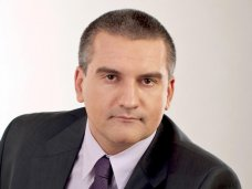 Крымский премьер пойдет на парламентские выборы по спискам «Единой России»
