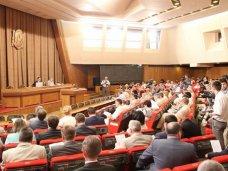 В Крыму намерены внедрить процедуру отзыва депутатов