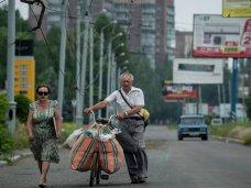 Мигранты с юго-востока Украины трудоустраиваются в торговые сети Крыма