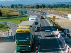 Совмин будет контролировать транзит товаров через Крым