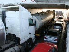 Крым экспортирует в РФ около 3,5 тыс. тонн продукции в месяц