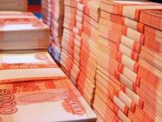 Совет Федерации выделил 21,9 млрд. рублей на поддержку Крыма и Севастополя