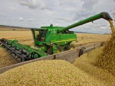 Белгород окажет помощь Кировскому району в уборке урожая