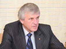 Городской голова Алушты подал в отставку