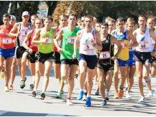 В Симферополе состоится массовый легкоатлетический пробег