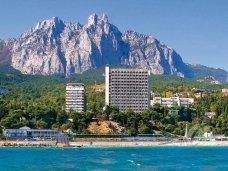 В Крыму национализированные санатории вошли в предприятие «Солнечная гавань»