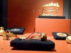 Нидерланды признали скифское золото собственностью Украины