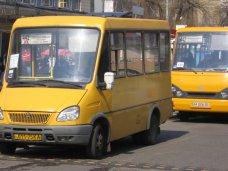 В Бахчисарае работу городских маршруток будет контролировать рабочая группа