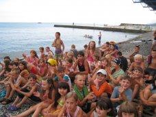 Из федерального бюджета выделены средства на отдых 6 тыс. детей из Симферополя