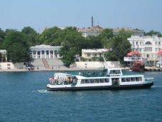 В Севастополе выросли цены на проезд на катерах