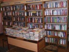 В Алуште библиотеку выселяют из здания, принадлежащего частнику